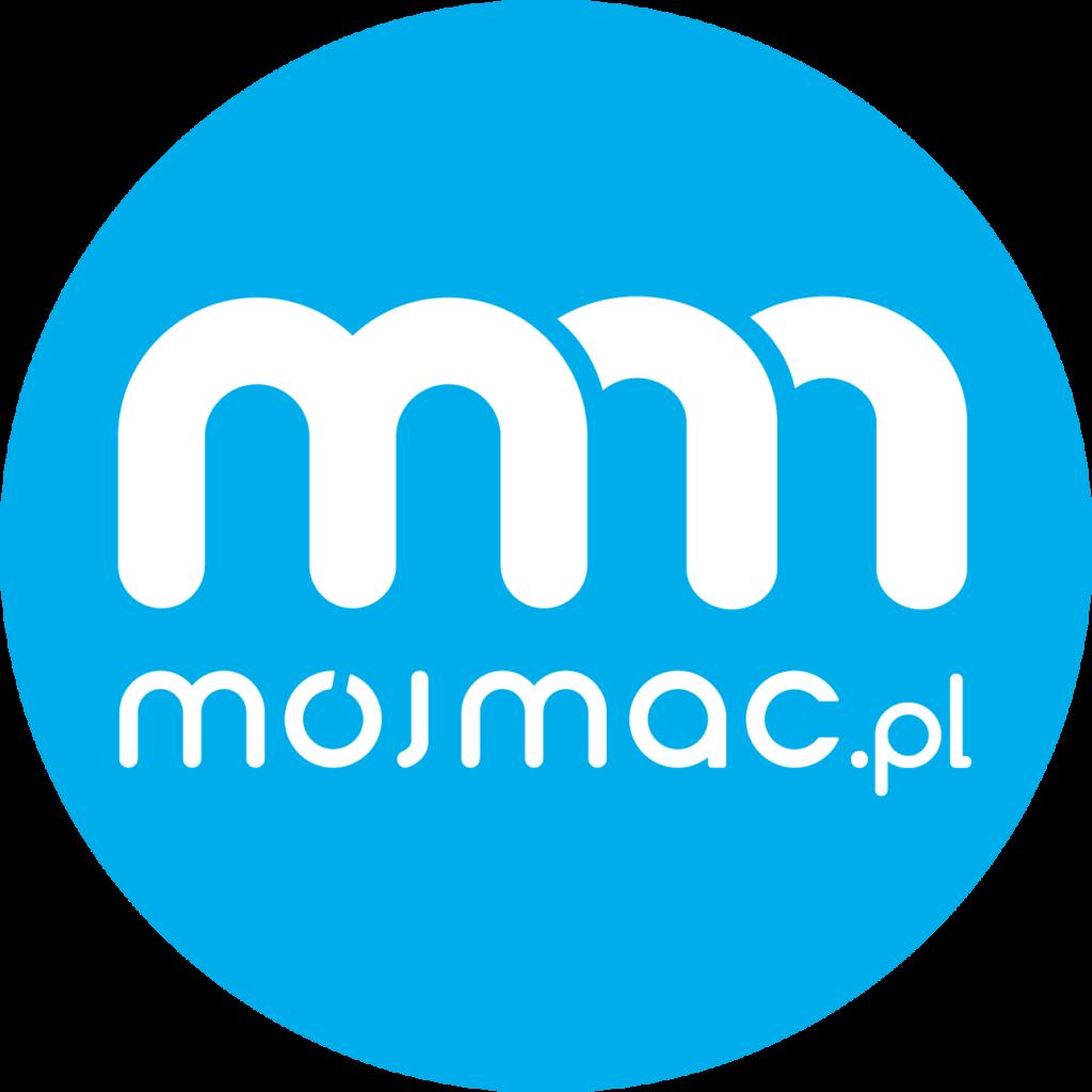 Logo Mój Mac Magazyn